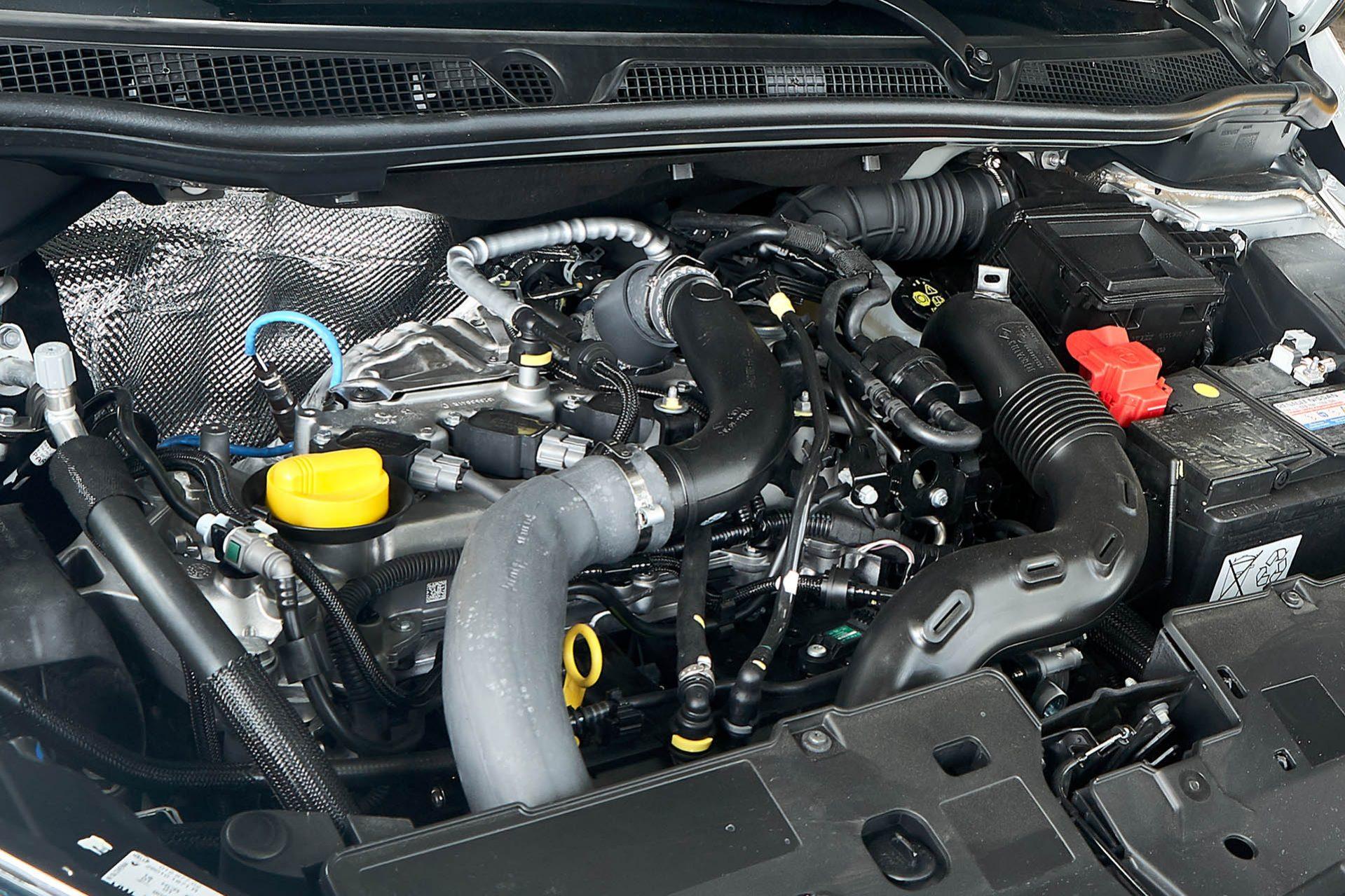 Entretien réparation par le garage Duverger Renault