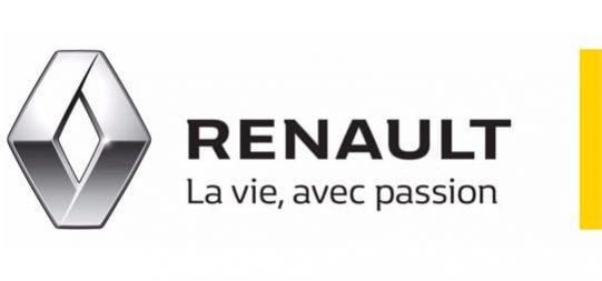Renault la vie avec passion