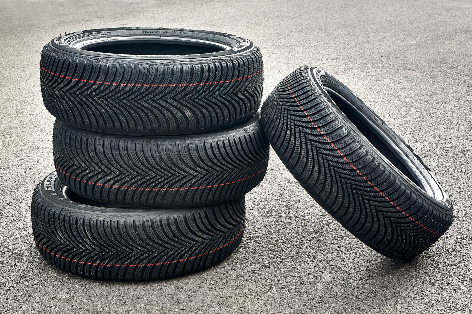 Pneumatiques par le garage Duverger Renault