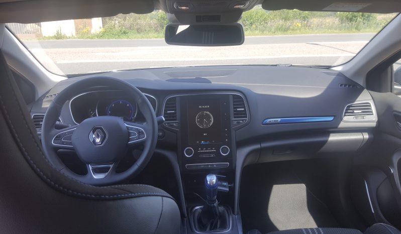 Renault Megane IV Full Pack GTline complet