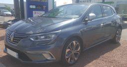 Renault Megane IV Full Pack GTline