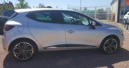 Renault Clio IV Intens Dci 90cv