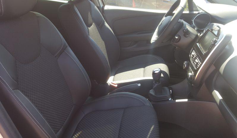 Renault Clio IV Intens Dci 90cv complet