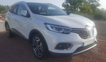 Renault KADJAR Intens BlueDci 115cv complet
