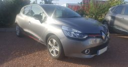 Renault Clio IV Intens Tce 90cv