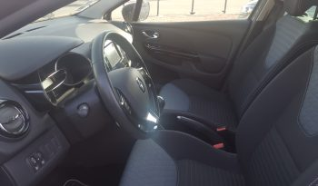 Renault Clio IV Intens Tce 90cv complet