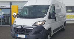 Citroen JUMPER L3H2 Business HDI 130