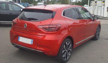 Nouvelle Renault Clio V Intens Tce 130cv complet