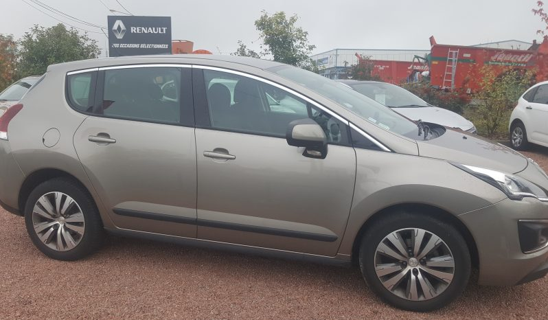 Peugeot 3008 Active 1.6 Hdi 115cv complet